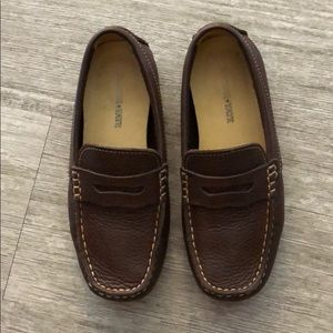 Tucker and Tate boys loafers